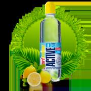 Минеральная вода Active O2 Sport со вкусом лимона
