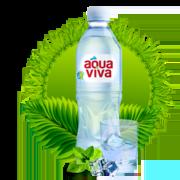Минеральная вода «Аква Вива» 0.5 (Aqua Viva)