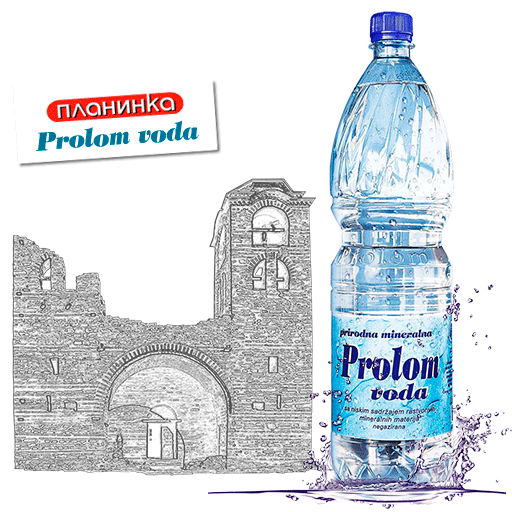 Акция: Prolom - идеальное pH равновесие!