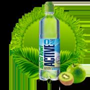 Минеральная вода Active O2 со вкусом яблока и киви