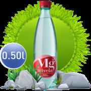 Минеральная вода Мивела Магний 0.5 (Mivela Mg++) пэт слабогазированная