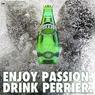 Минеральная вода Перье 1.0 (Perrier) пэт