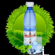 Минеральная вода Сулинка Кремниевая 0.5 (Sulinka Si) пэт